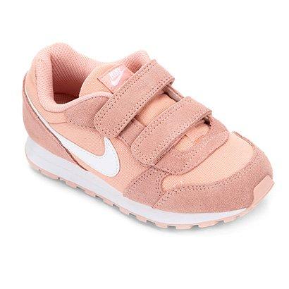 Tênis Infantil Nike MD Runner 2 PE Velcro PSV