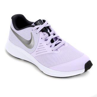 Tênis Infantil Nike Star Runner 2 Gs
