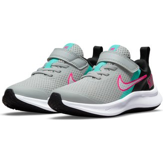 Tênis Infantil Nike Star Runner 3 Se Gpv Feminino