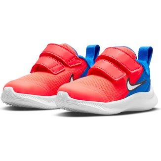 Tênis Infantil Nike Star Runner 3 Tdv