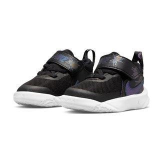 Tênis Infantil Nike Team Hustle D 10 Lil