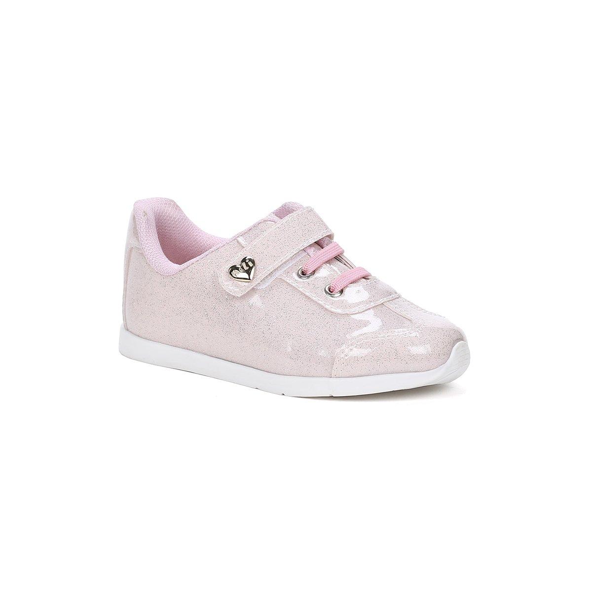d40d0cdf6b2 Tênis Infantil Para Bebê Menina - Rosa - Compre Agora