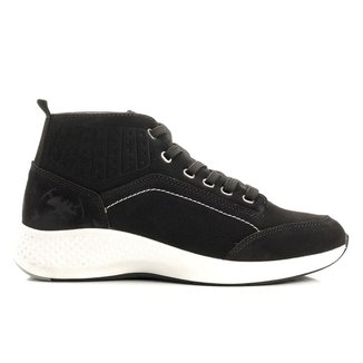 Tênis Jhon Boots Sneakers  Masculino