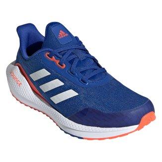 Tênis Juvenil Adidas EQ 21 Run