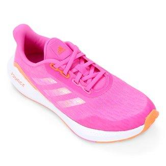 Tênis Juvenil Adidas Eq Run Feminino