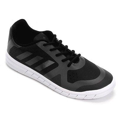 Tênis Juvenil Adidas Quicksport Cf 2 J