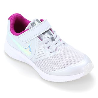 Tênis Juvenil Nike Star Runner 2 Power GPV