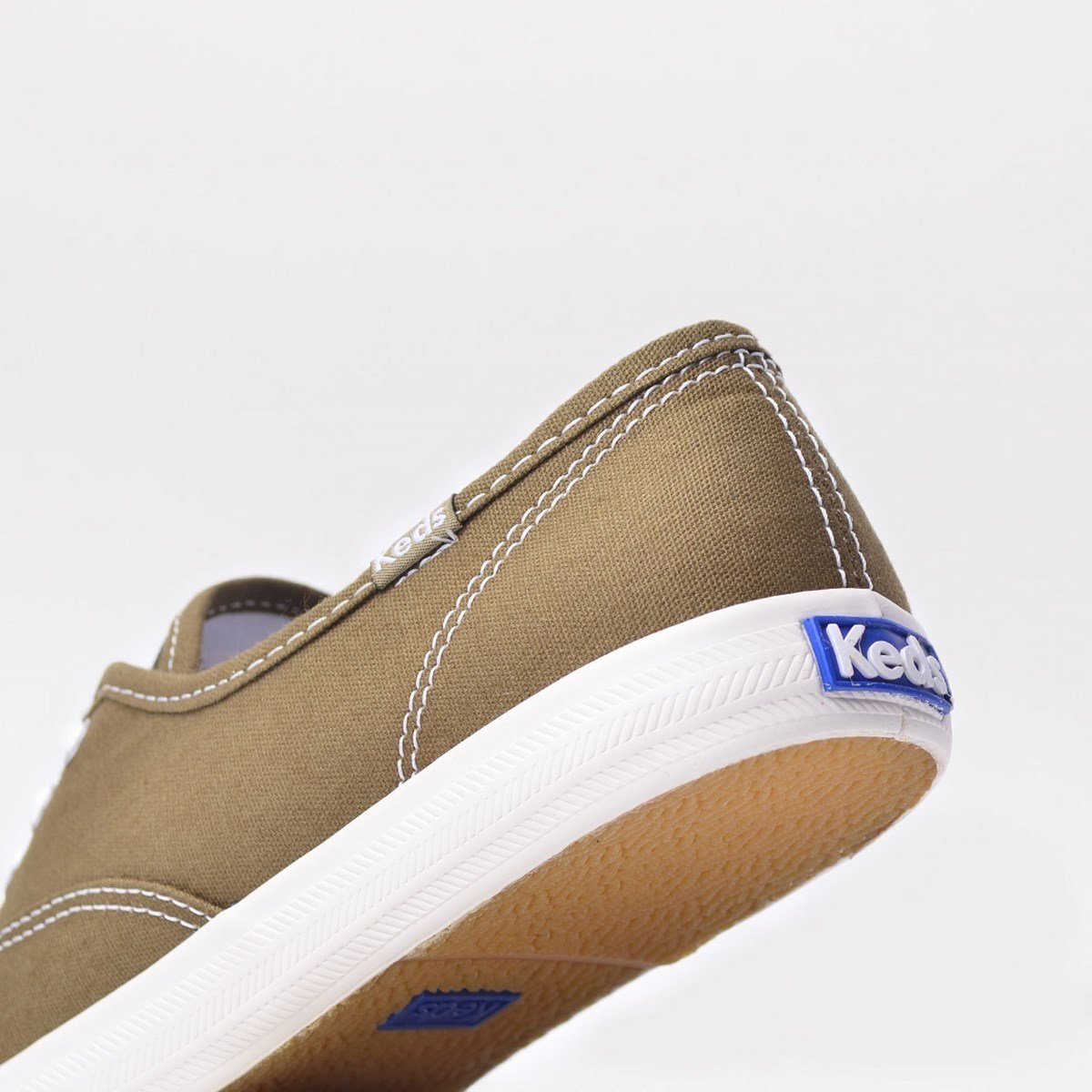 Verde Verde Tênis Canvas Keds Champion Canvas Champion Tênis Keds Tênis Woman Keds Woman Champion OWaq1YEWw