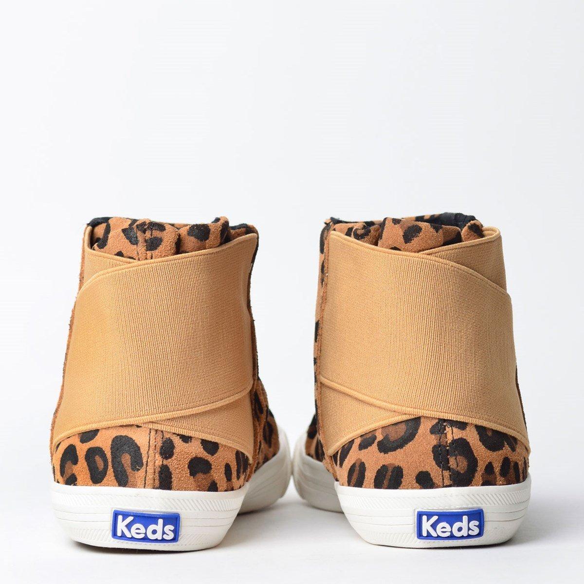 Camel Feminino Zaza Bege Topkick Boot Tênis Tênis Keds Keds yXYw0qxg