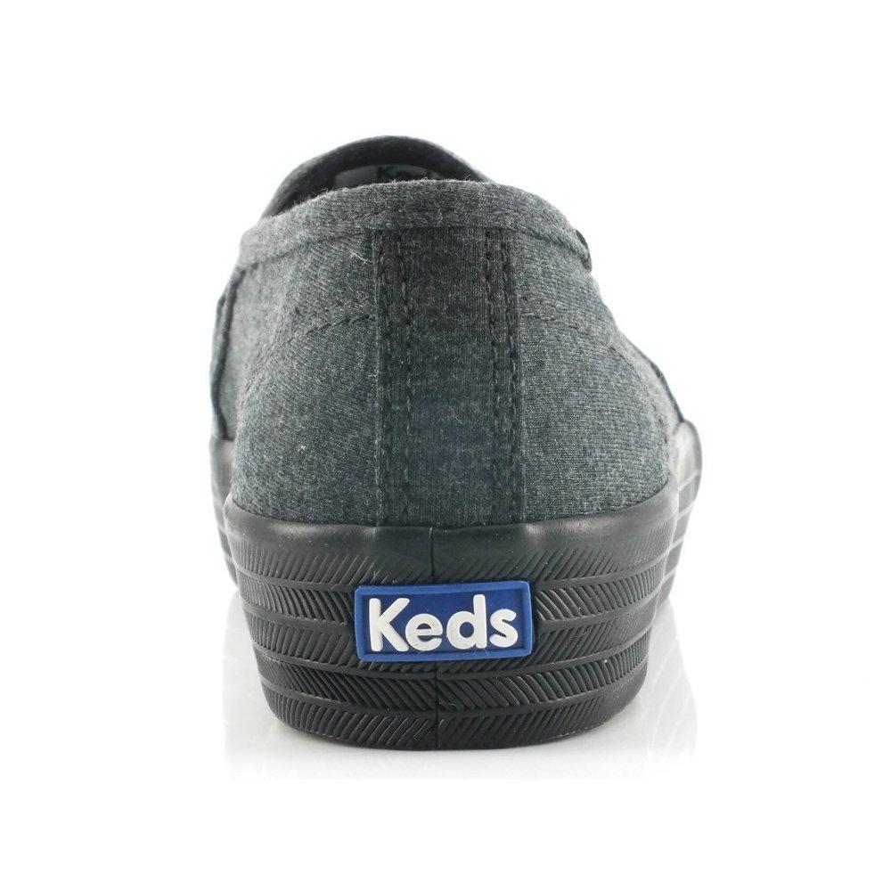 Decker Jersey Preto Tênis Tênis Keds Keds Triple fwnZ6xIqOx