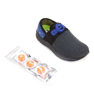 Tenis Kidy Infantil Protect Masculino