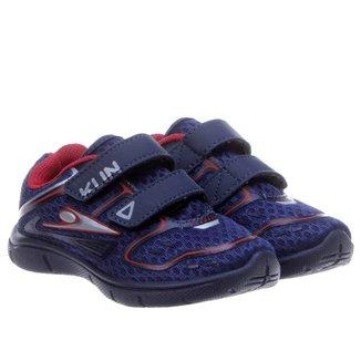 Tênis Klin Jet 2 Velcros