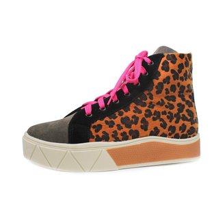 Tênis Lolla Onça Damannu Shoes Feminino