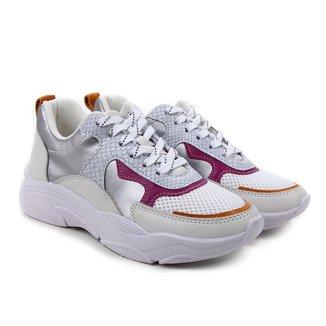 Tênis Loucos & Santos Sneaker Feminino