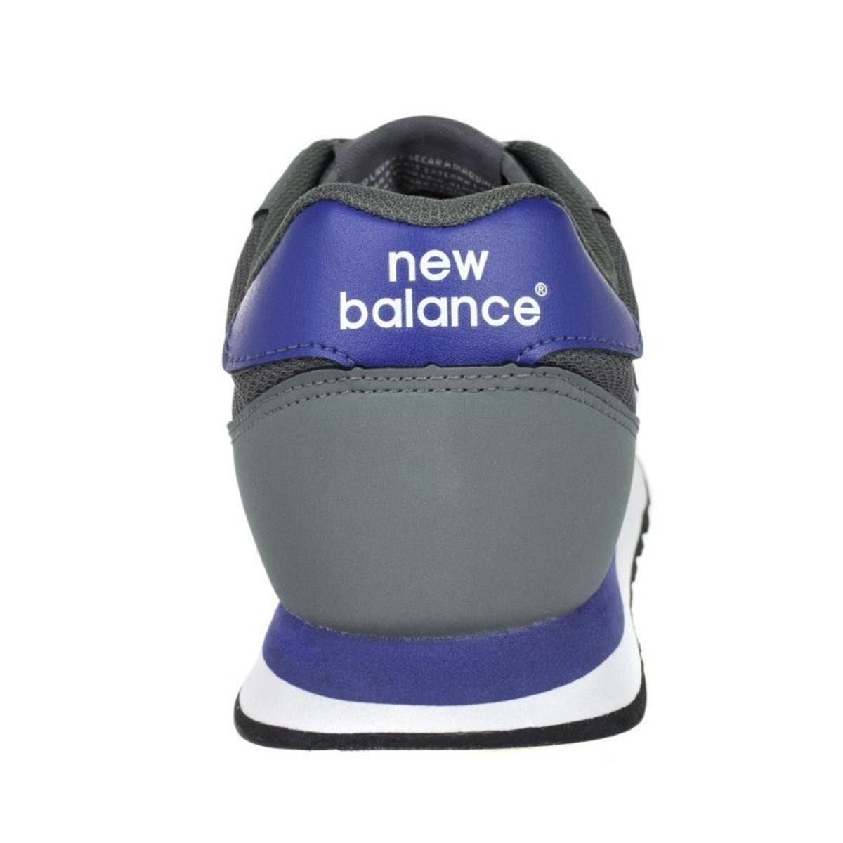 Tênis Cinza Lifestyle 500 New Lifestyle Balance Masculino Cinza Masculino Balance 500 Tênis Tênis New 6Owxtq0