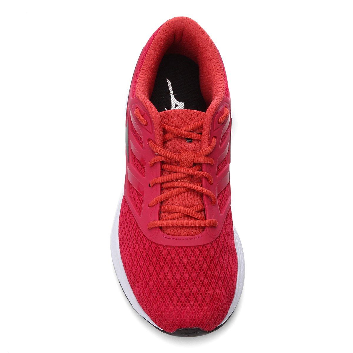 tenis mizuno feminino rosa com laranja rosa