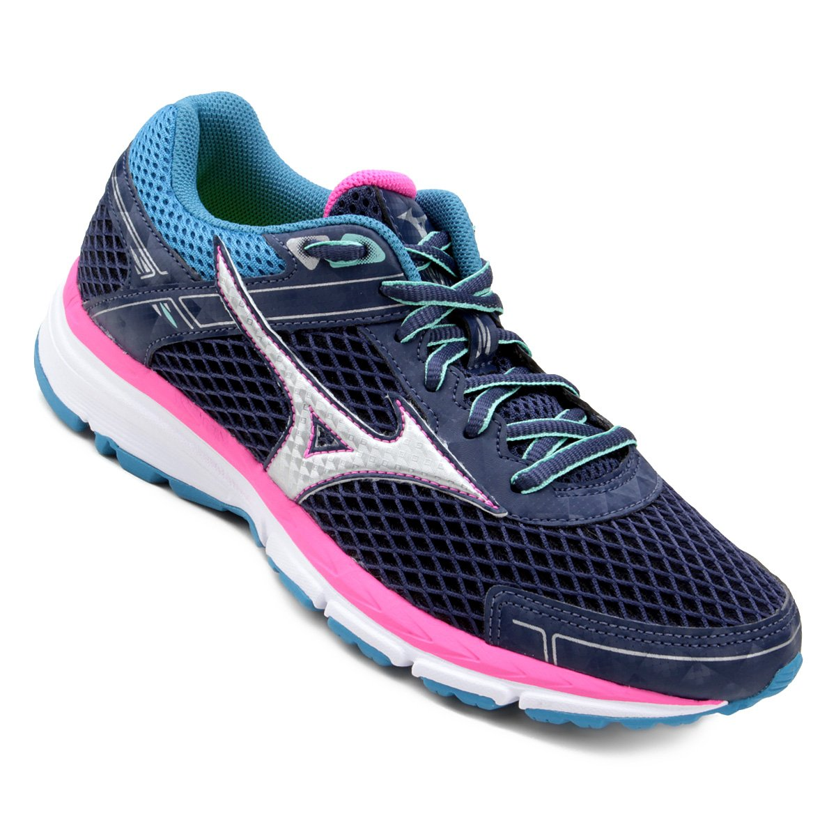 tenis mizuno prophecy 6 netshoes online world