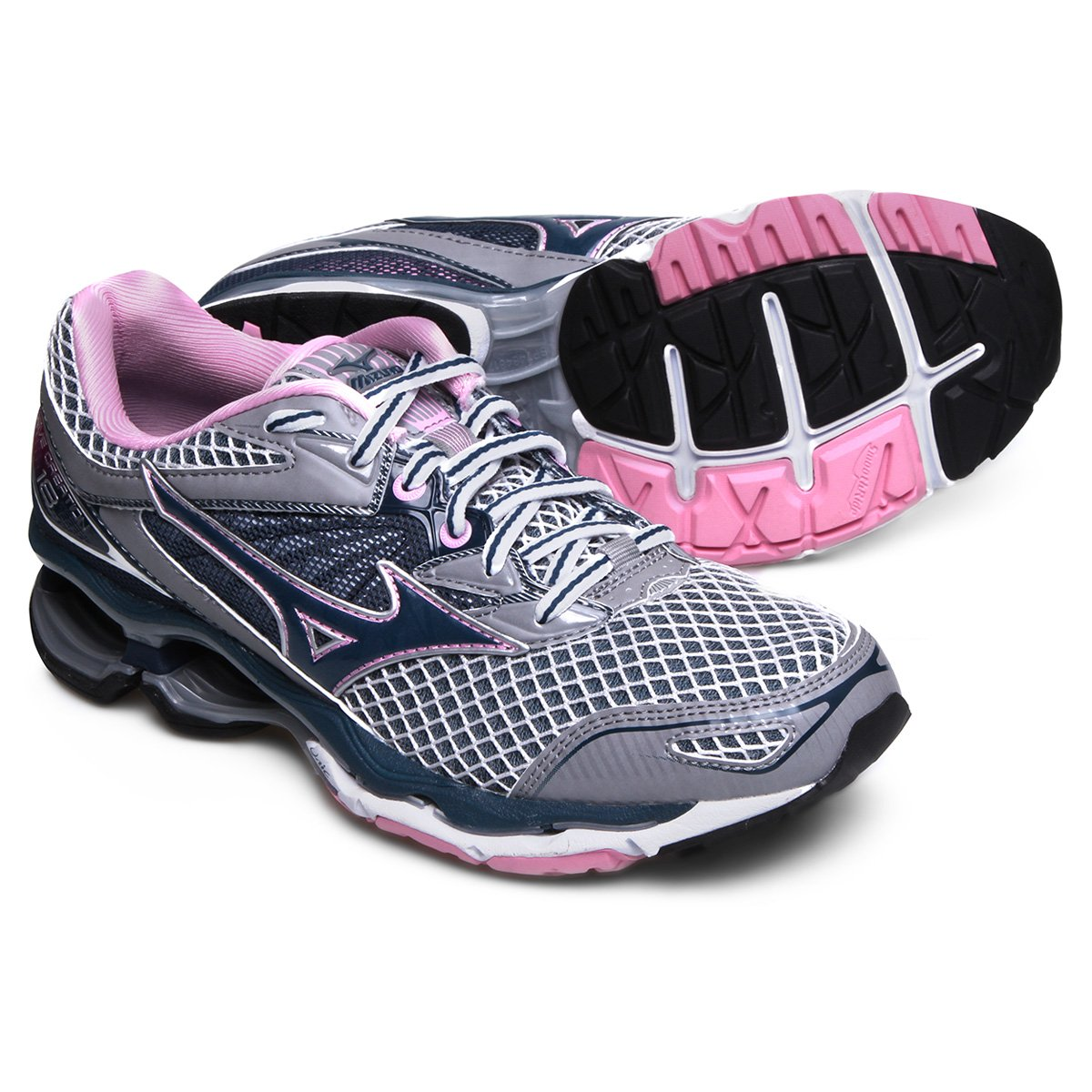 mizuno wave creation 18 feminino amazon