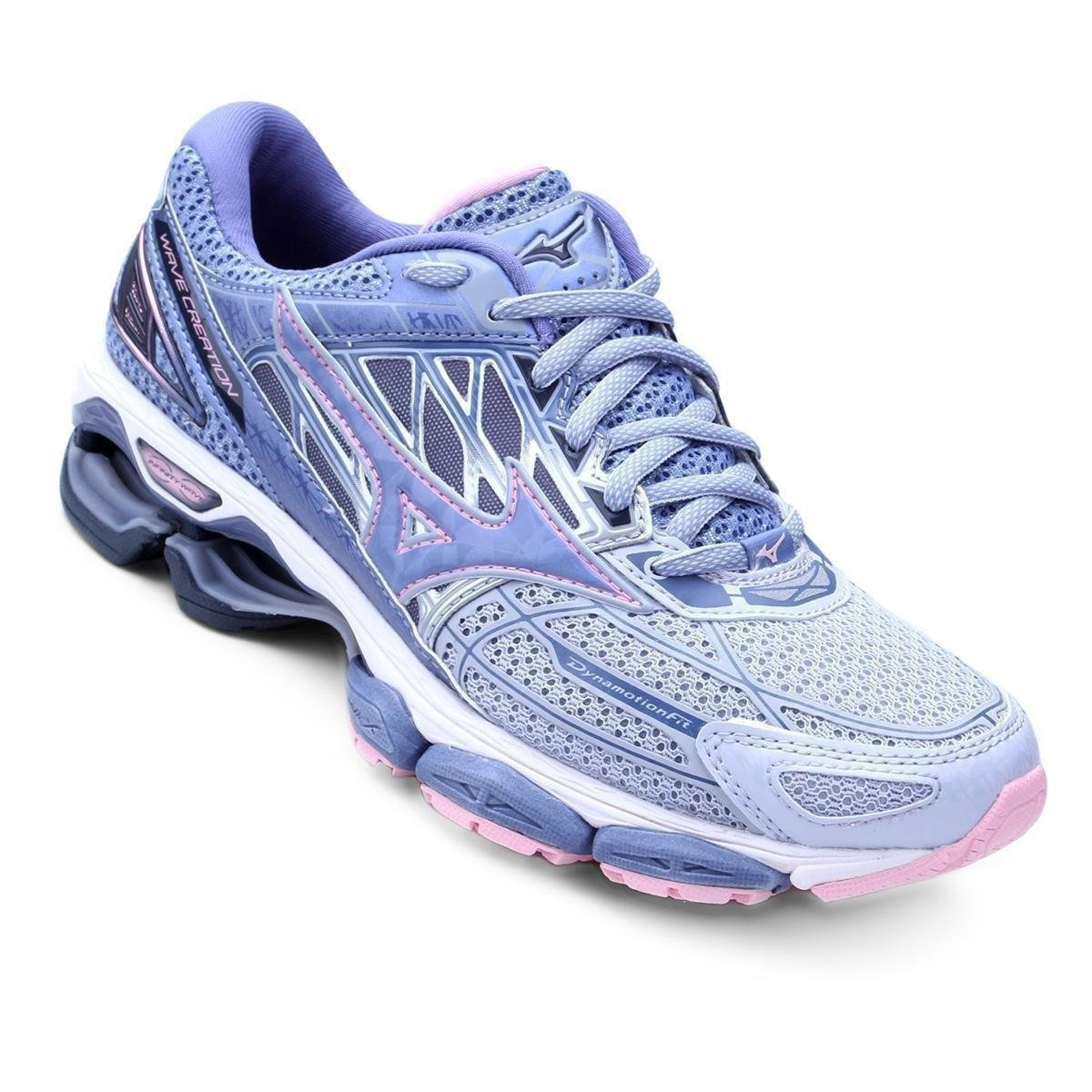 7e93611965 tenis mizuno wave creation feminino