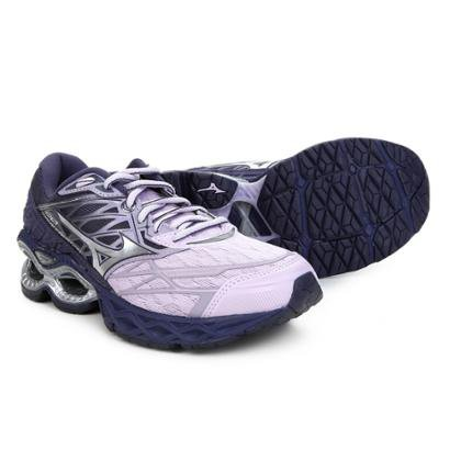 Tênis Mizuno Wave Creation 20 Feminino-Feminino