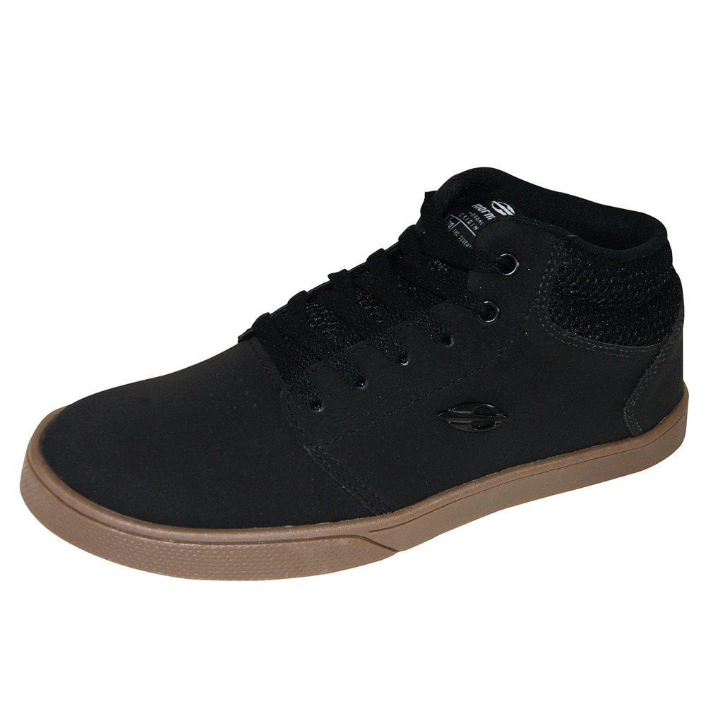 f539784dc5df2 Tênis Mormaii Black Gum - Preto - Compre Agora   Zattini
