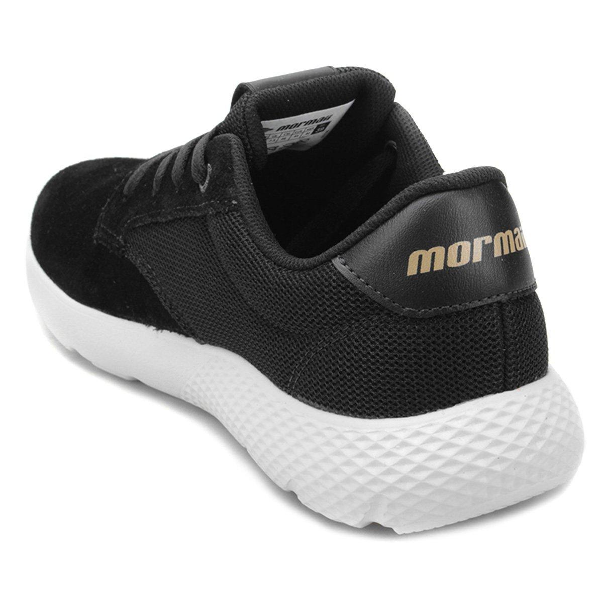 7de97c3394e61 Tênis Mormaii Light Masculino - Preto - Compre Agora   Zattini