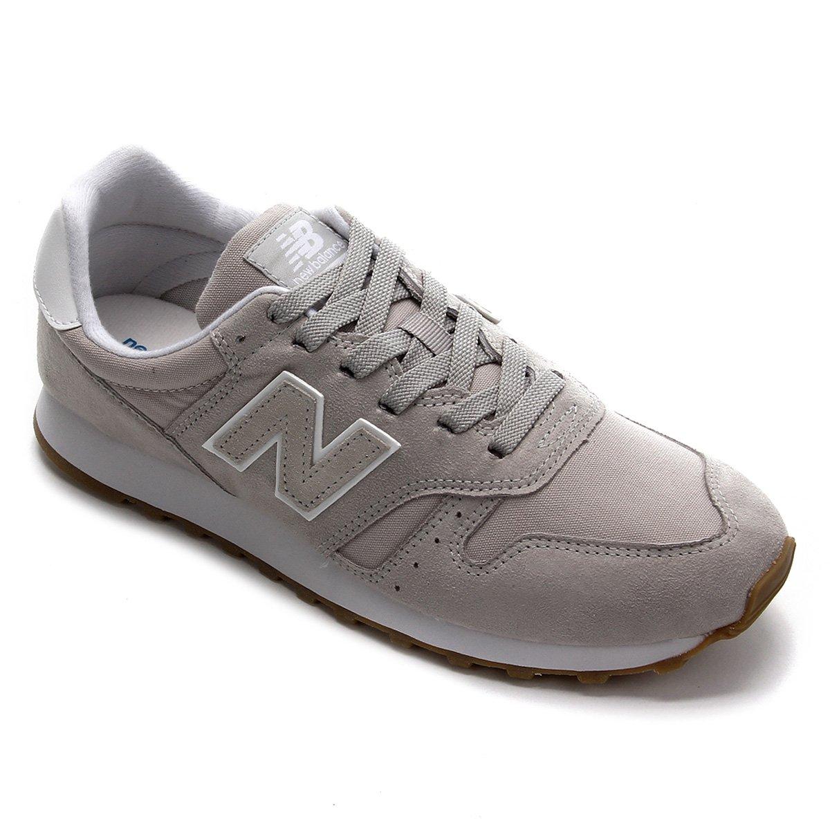 new balance 373 cinza