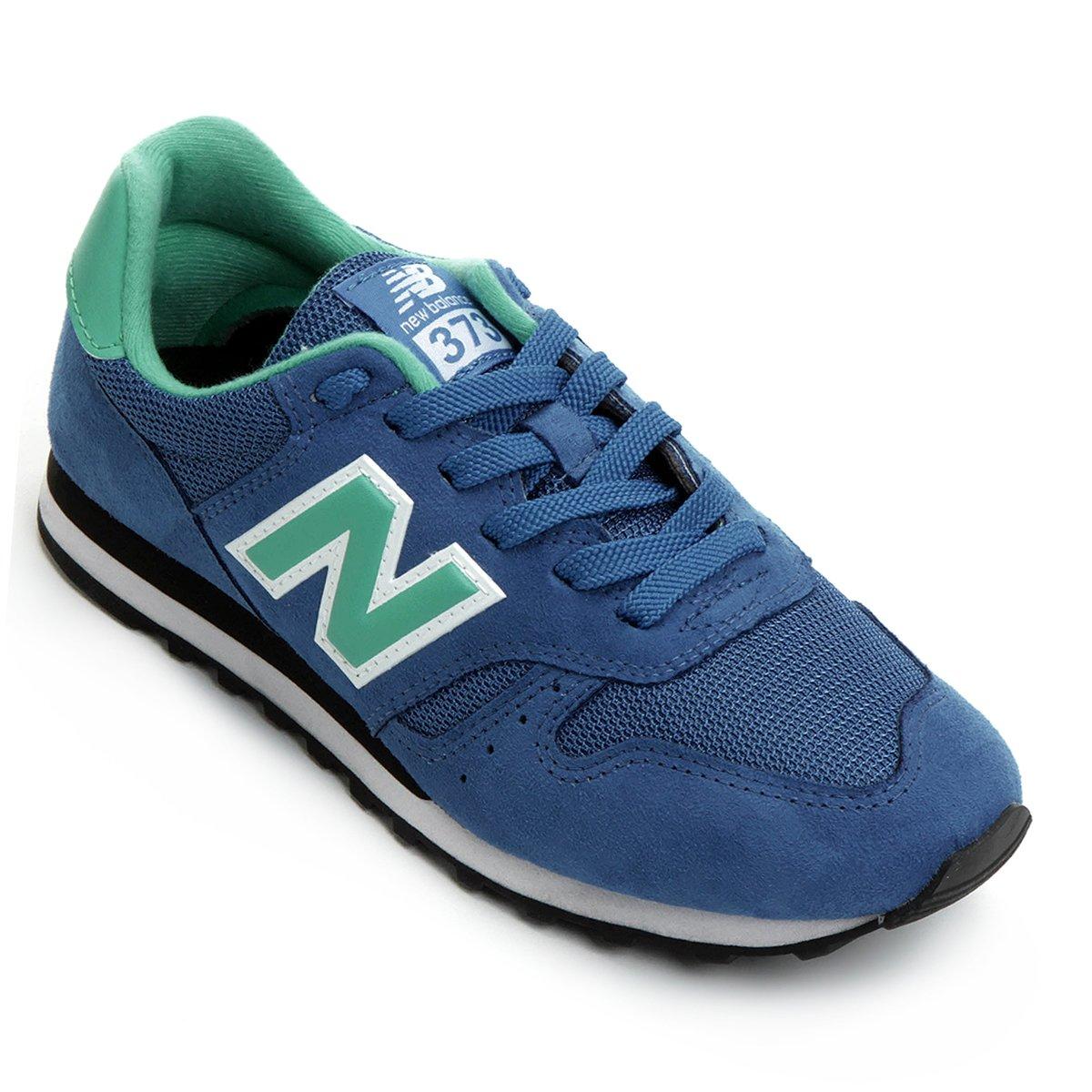 4f3bf15bdb2 Tênis New Balance 373 Retrô Running - Compre Agora