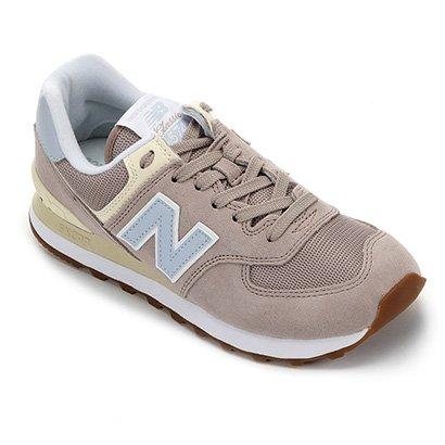 Tênis New Balance WL574 Feminino