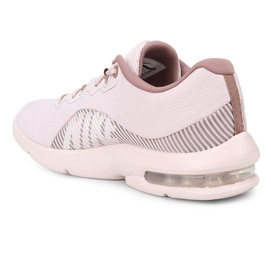 Tênis Nike Air Max Advantage 2 Feminino Rosa E Bege