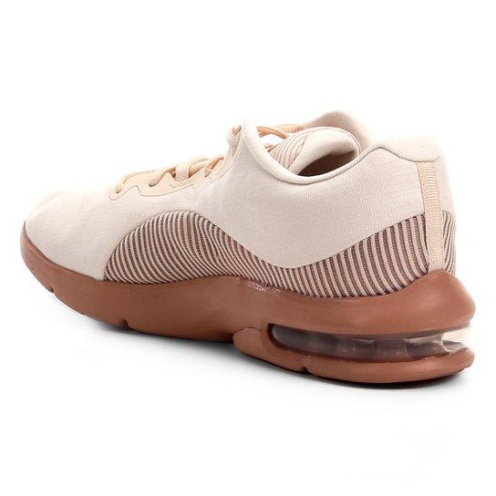Tênis Nike Air Max Advantage 2 Feminino Rose Gold