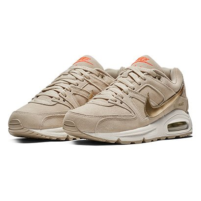 Tênis Nike Air Max Command PRM Feminino
