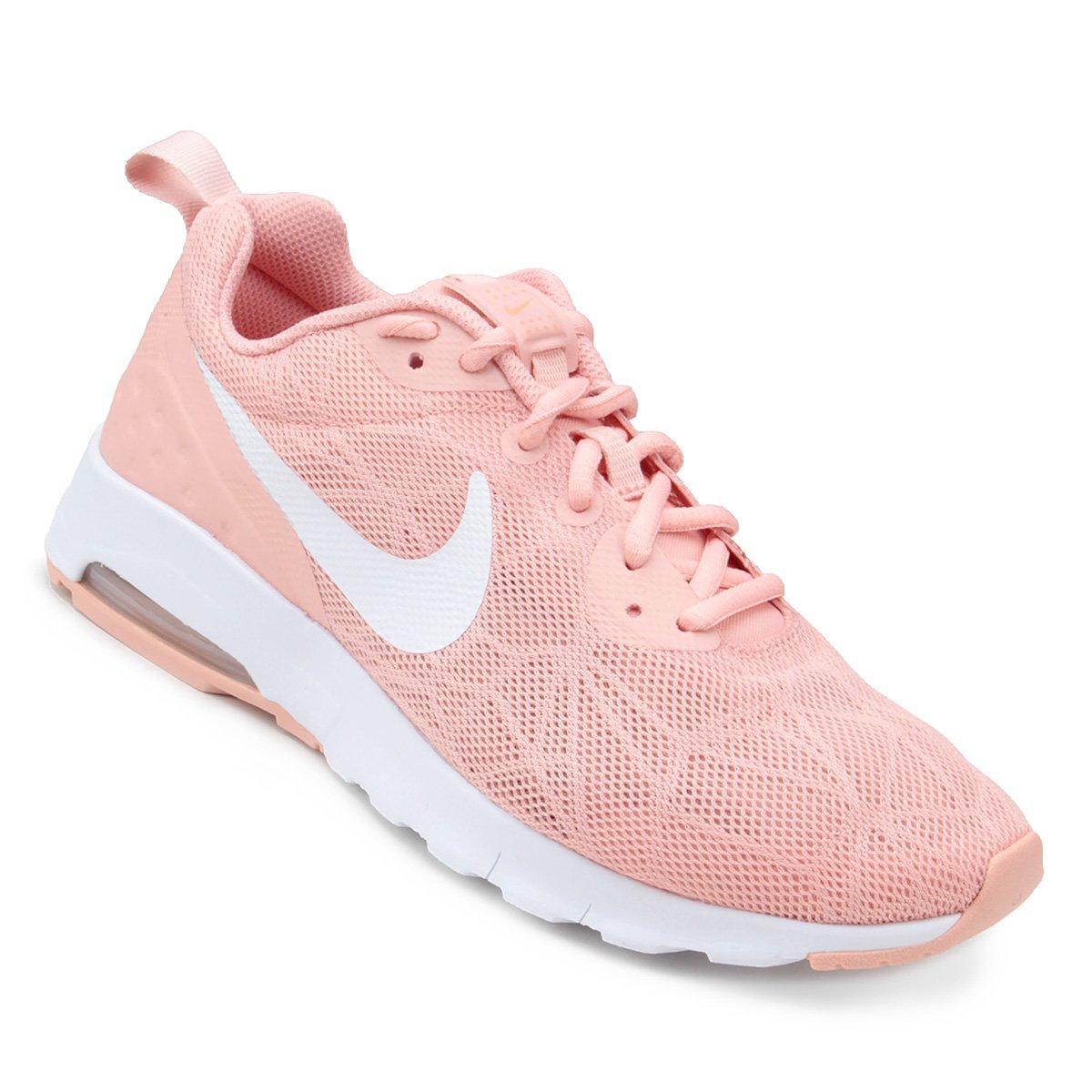 Tênis Nike Air Max Motion Lw Se Feminino Zattini