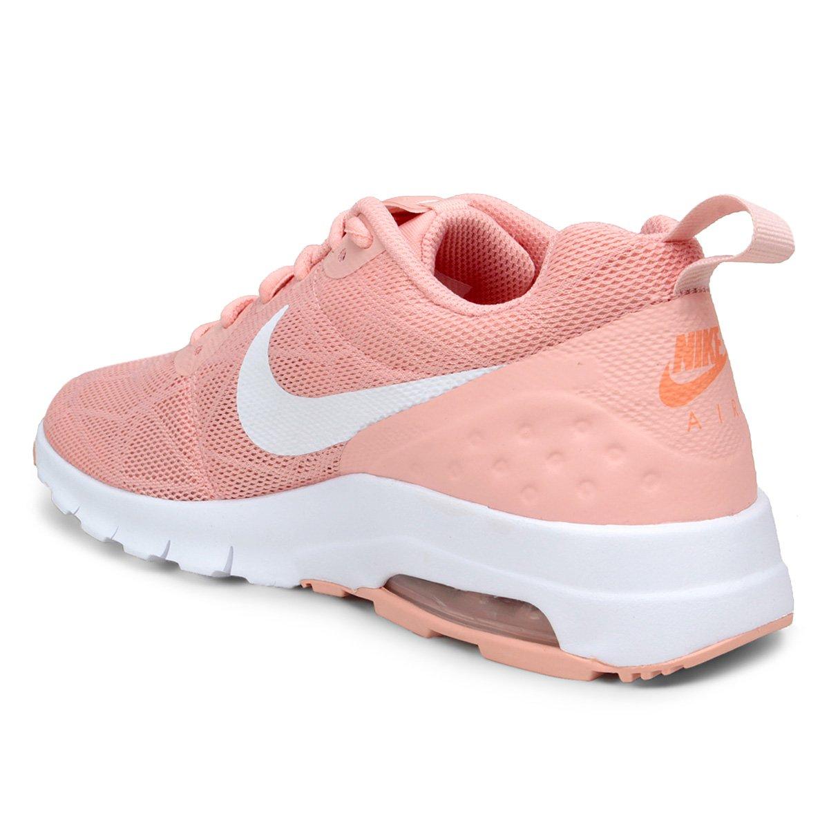 Tênis Nike Air Max Motion Lw Se Feminino  Loja do Inter