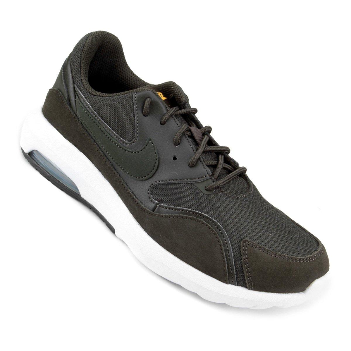 déficit Apretar Pedir prestado  Tênis Nike Air Max Nostalgic | Zattini