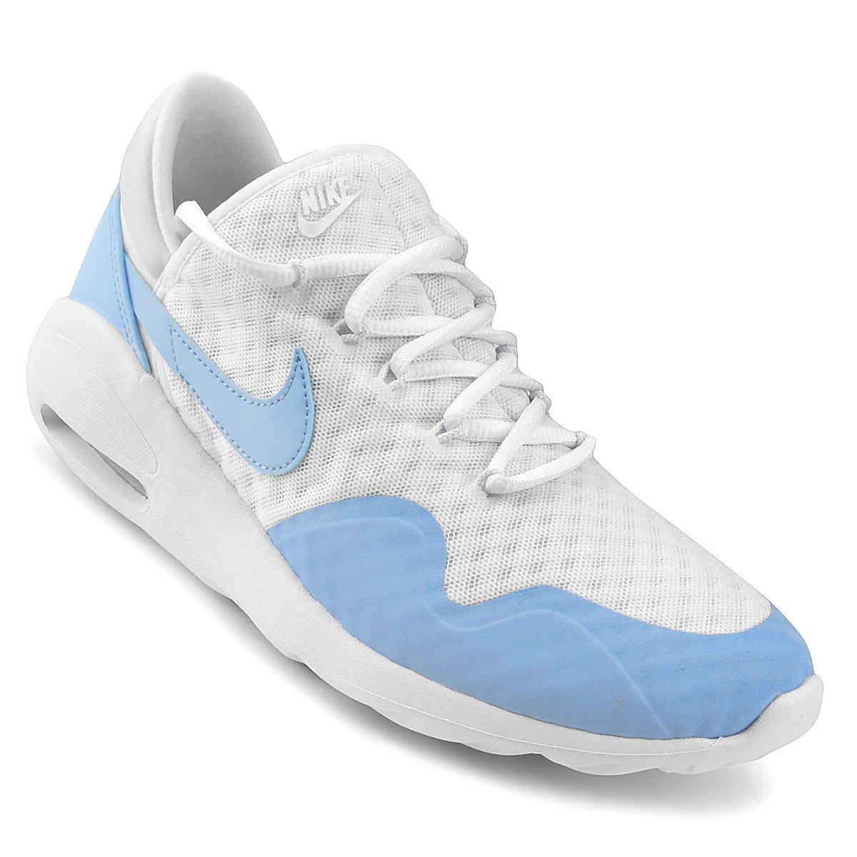 Neu Tênis Nike Air Max Sasha Feminino Branco e Preto Rabatt