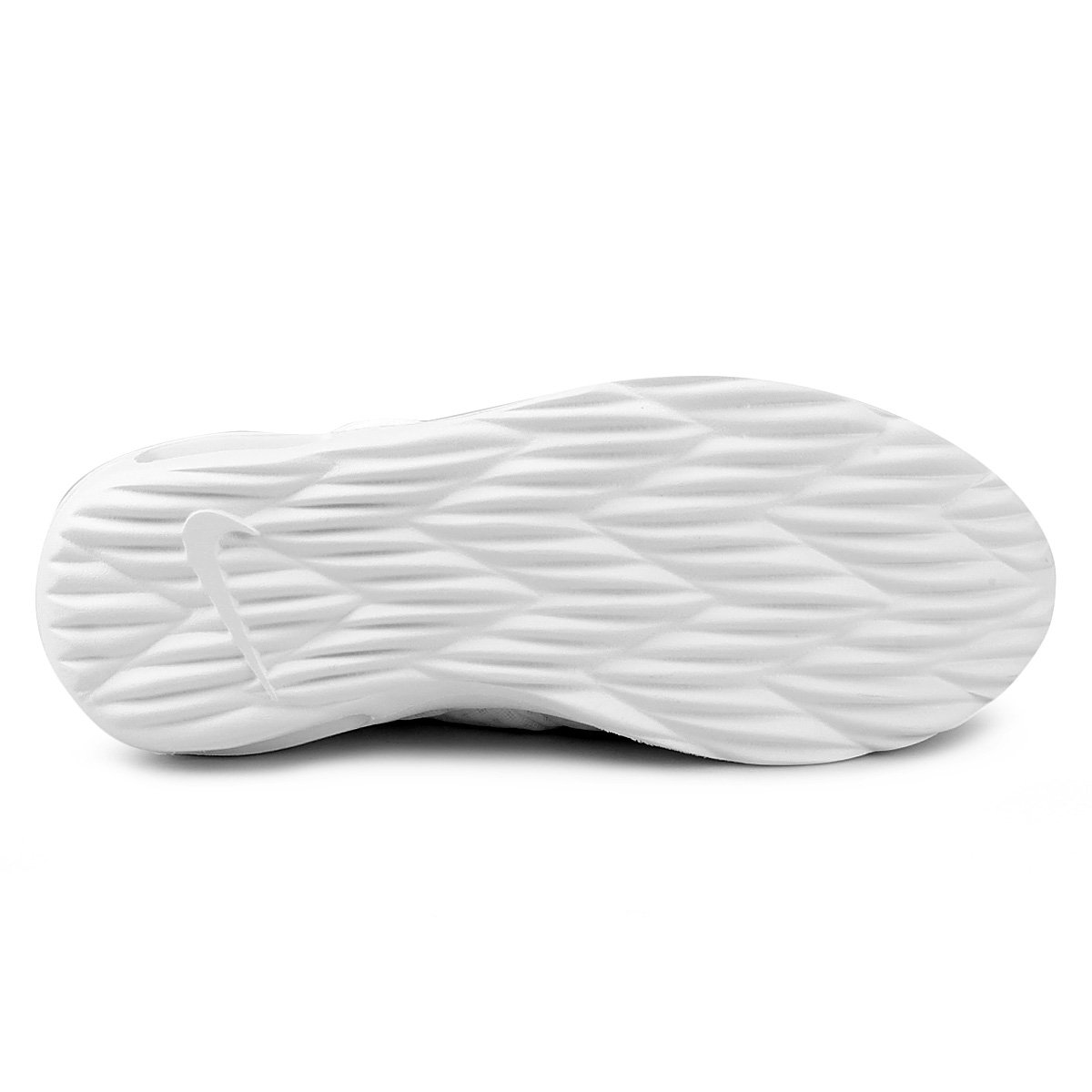 cfc6816623 Tênis Nike Air Max Sasha Feminino - Branco e Azul - Compre Agora ...