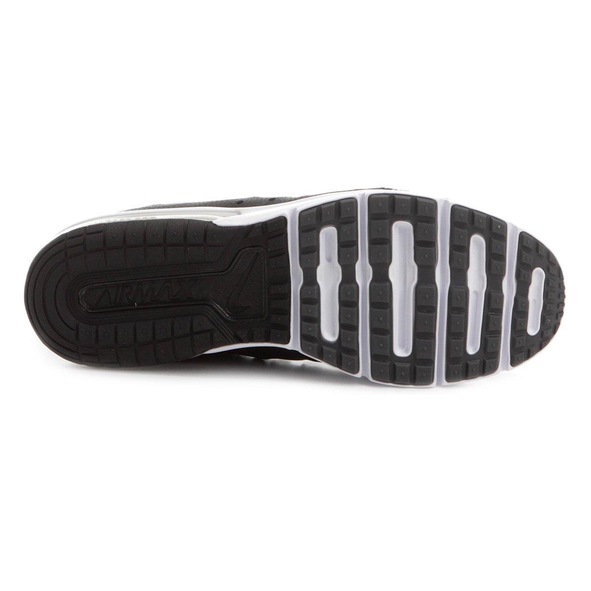 543da07ff5 Tênis Nike Air Max Sequent 3 Masculino - Preto e Branco - Compre ...