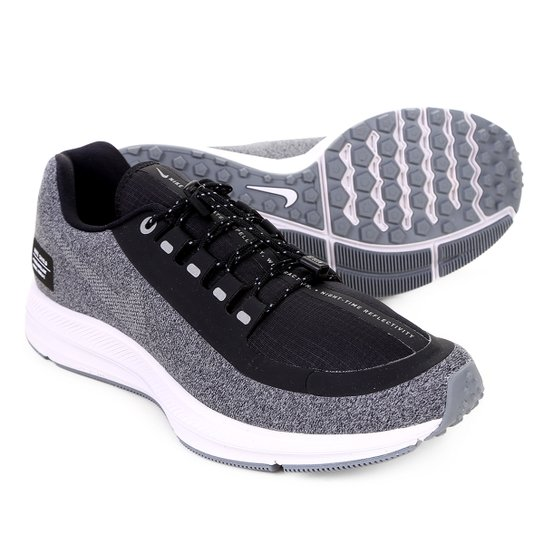 Consulta Sentimiento de culpa Lustre  Tênis Nike Air Zoom Winflo 5 Run Shield Feminino | Zattini