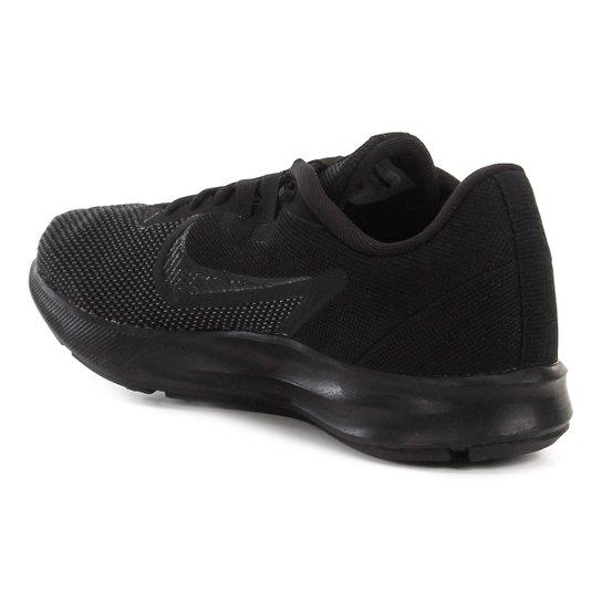 Tênis Nike Downshifter 9 Feminino Chumbo