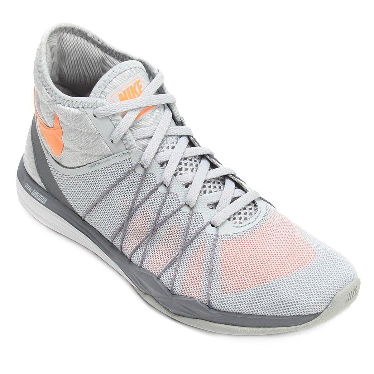 6248d79c5c4 Tênis Nike Dual Fusion TR Hit Feminino - Compre Agora