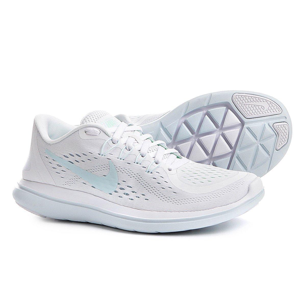 Tênis Nike Flex 2017 RN Feminino - Compre Agora  c1220fa3386a0