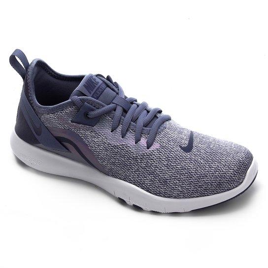 Cariñoso Especialidad Dime  Tênis Nike Flex Trainer 9 Feminino | Zattini