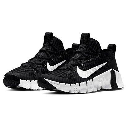 Tênis Nike Free Metcon 3 Feminino