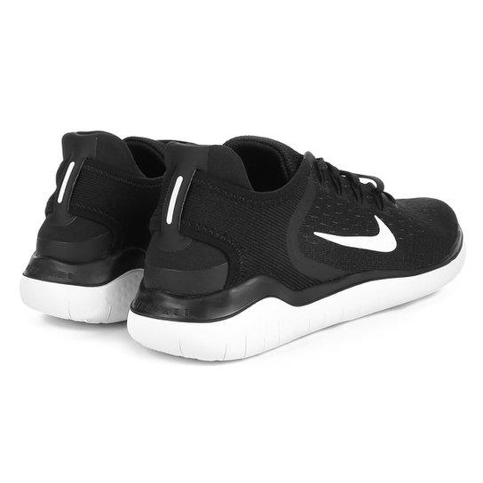 Tênis Nike Free Rn 2018 Feminino Zattini