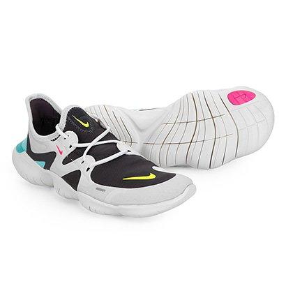 Tênis Nike Free Run 5.0 Feminino-Feminino