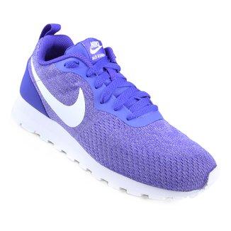 Tênis Nike Md Runner 2 Eng Mesh Feminino