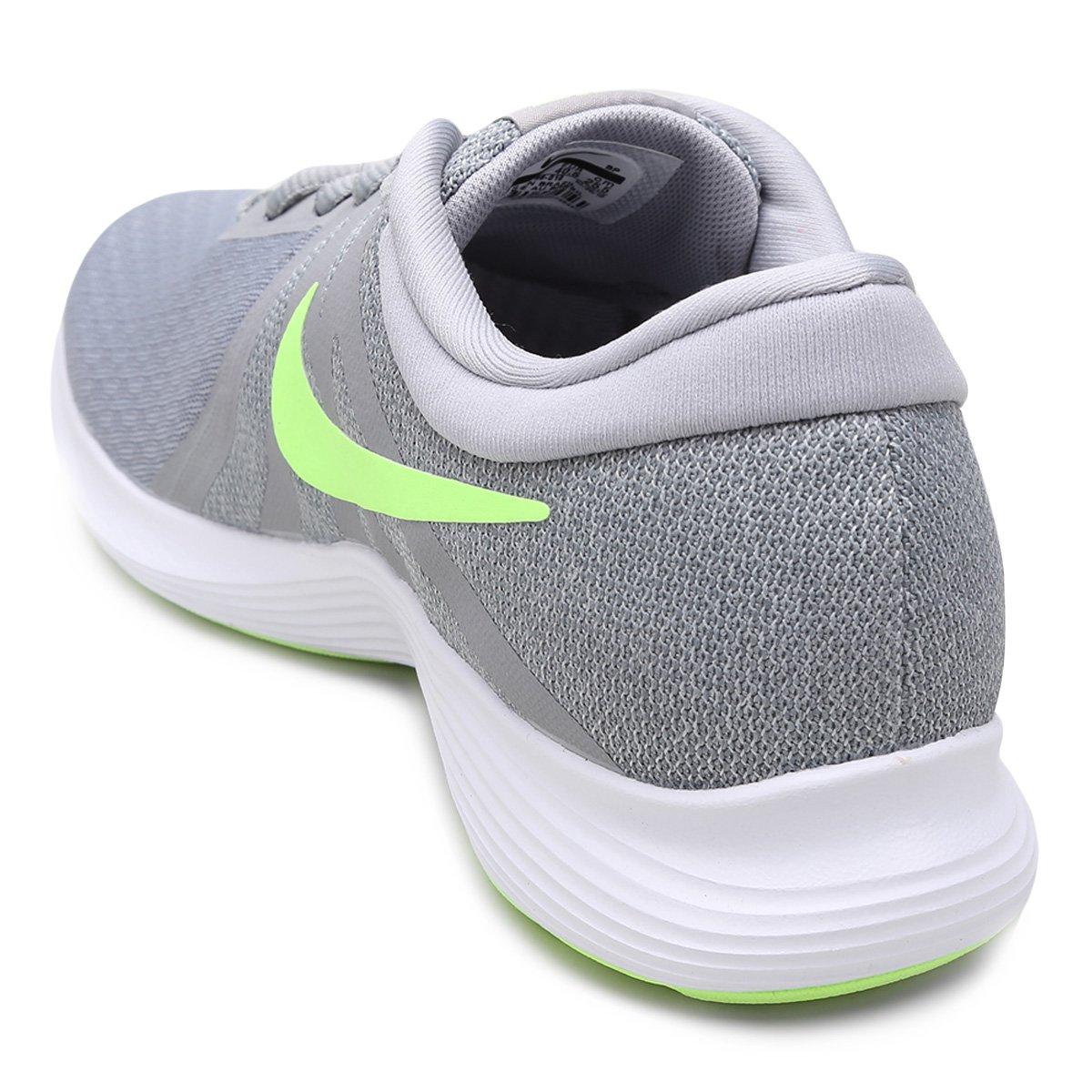 Tênis Nike Revolution 4 Masculino  Tênis Nike Revolution 4 Masculino ... 0985668768c15