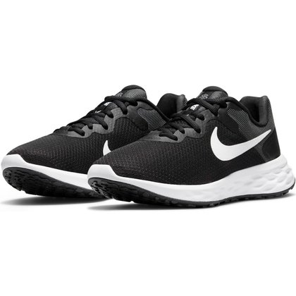 Tênis Nike Revolution 6 Next Nature Feminino