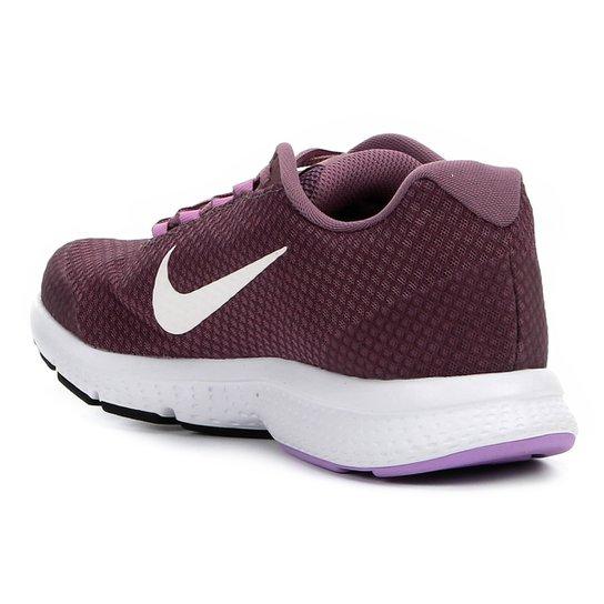 Tênis Nike Runallday Feminino Violeta
